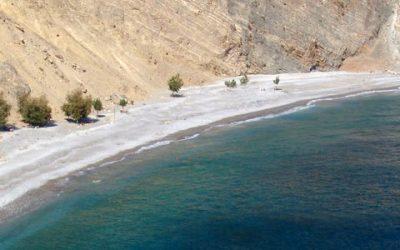 Sweetwater Beach Crete (Glika Nera)