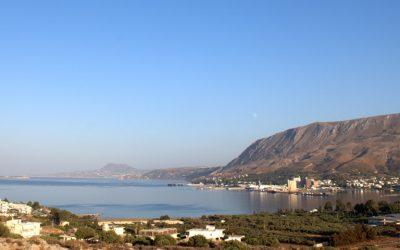 Souda Bay, Crete