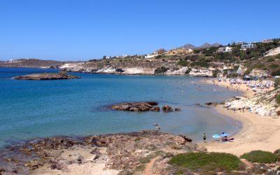 Akrotiri, Crete
