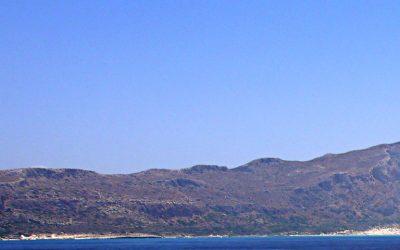 Gramvousa, Chania