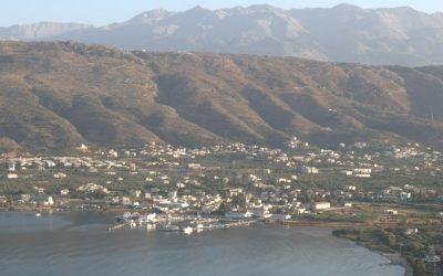 Port of Souda