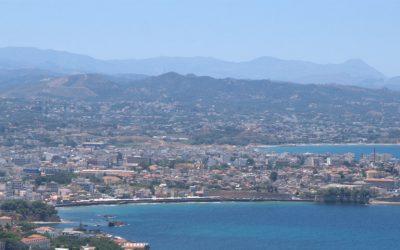 Chania city, Crete