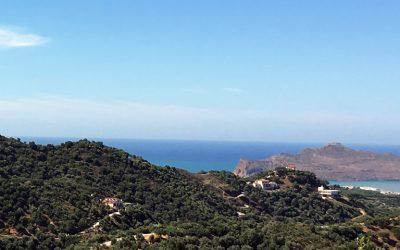 Stalos, Crete