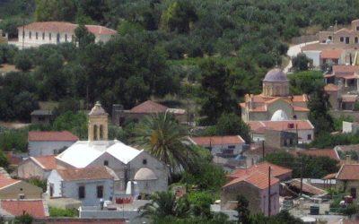 Gavalohori, Crete