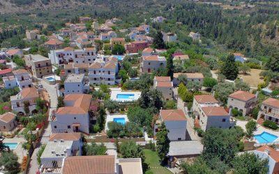 Douliana, Crete